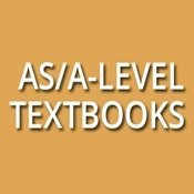 Picture for category Cambridge AS & A Level Textbooks