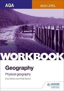 Picture of AQA AS/A Level Geography Workbook 1 (Suitable for AQA)