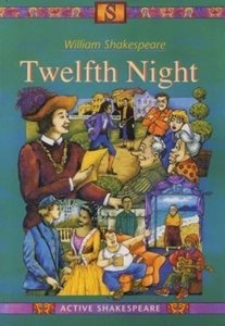 Picture of Twelfth Night (Active Shakespeare Series) (Pearson 2019-2020)