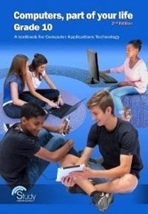 Picture of Computers, Part of Your Life Grade 10 CAT, 2nd Edition (Study Opportunities)