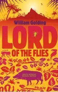Picture of Lord of the Flies by William Golding (South African School Edition)