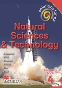 Picture of Solutions for All Natural Sciences & Technology  Grade 4 Learner's Book (Macmillan 2019-2020)