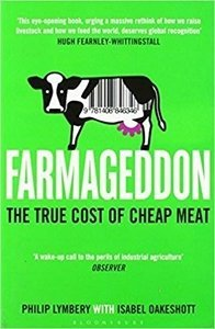 Picture of Farmageddon: The True Cost of Cheap Meat (Philip Lymbery)
