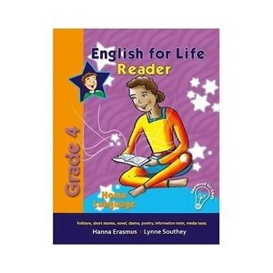 Picture of English for Life Home Language Reader Grade 4