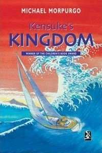 Picture of New Windmills Series: Kensuke's Kingdom (Pearson 2019-2020)