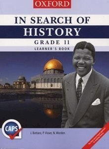 Picture of In Search of History Grade 11 Learner's Book (Oxford SA 2019-2020)