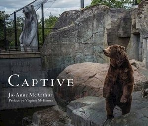 Picture of Captive, by Jo-Anne McArthur
