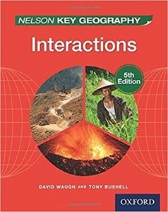 Picture of Nelson Key Geography Interactions 5th Edition (2014)