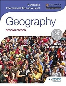 Picture of AS and A Level Geography Student's Book (2nd Edition) (Suitable for AS/A Levels)