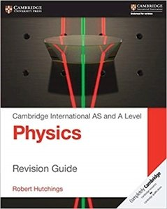 Picture of Cambridge International AS & A Level Physics Revision Guide (Cambridge University Press)
