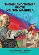 Picture for category Thembi and Themba Quote Nelson Mandela