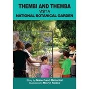 Picture for category Thembi and Themba Visit a National Botanical Garden
