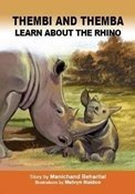 Picture for category Thembi and Themba Learn about the Rhino