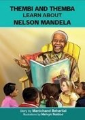 Picture for category Thembi and Themba Learn about Nelson Mandela