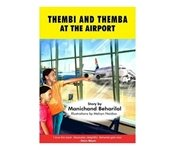 Picture for category Thembi and Themba at the Airport