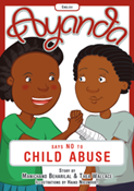 Picture for category Ayanda Says No to Child Abuse