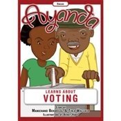 Picture for category Ayanda Learns about Voting