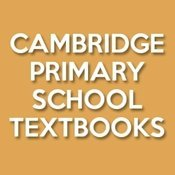 Picture for category Cambridge Primary School Textbooks
