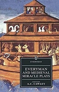 Picture of Everyman and Medieval Miracle Plays (AC Cawley) (JB 2019-2020)