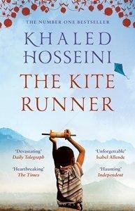 Picture of Kite Runner New Ed, by Hosseini K (JB 2020)