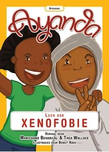 Picture of Ayanda Leer Oor Xenofobie (Afrikaans) by Manichand Beharilal & Thea Wallace