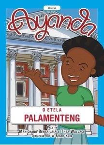 Picture of Ayanda O Etela Palamenteng (Sesotho) by Manichand Beharilal & Thea Wallace
