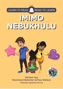 Picture of Learn to Read - Read to Learn Imimo Nebokhulu (Siswati) by Manichand Beharilal & Thea Wallace