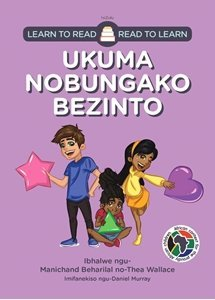 Picture of Learn to Read - Read to Learn Ukuma Nobungako Bezinto (isiZulu) by Manichand Beharilal & Thea Wallace