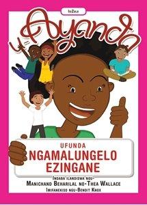 Picture of U-Ayanda Ufunda Ngamalungelo Ezingane (isiZulu) by Manichand Beharilal & Thea Wallace