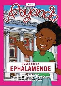 Picture of U-Ayanda Uvakashela Ephalamende (isiZulu) by Manichand Beharilal & Thea Wallace