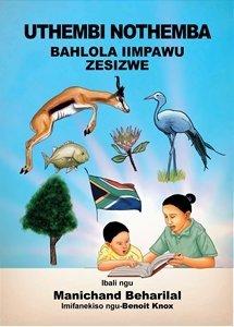 Picture of Uthembi Nothemba Bahlola Iimpawu Zesizwe (isiXhosa) by Manichand Beharilal  (MBLS Publishers 2019-2020)