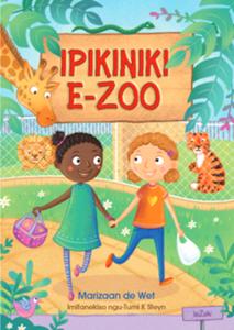 Picture of Ipikiniki E-Zoo (isiZulu) by Marizaan de Wet