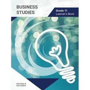 Picture of Consumo Business Studies Grade 11 (Consumo)