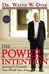 Picture of The Power of Intention, by Dr Wayne Dyer