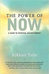 Picture of Power of Now, by Eckhart Tolle (JB 2020)