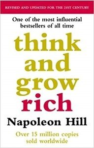 Picture of Think and Grow Rich, by Napoleon Hill