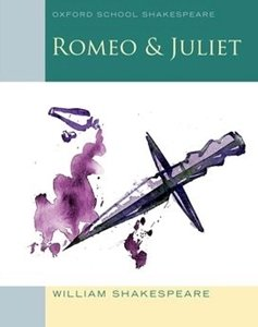 Picture of Romeo & Juliet (Oxford School Shakespeare) (2009 edition) - Oxford University Press(2019-2020)