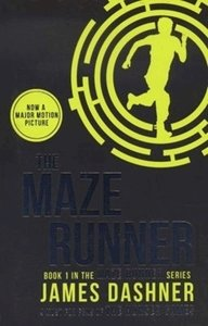 Picture of The Maze Runner 1 (Classic Edit New Cover) (Dashner, J)
