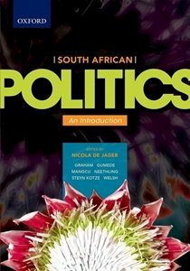 Picture of South African Politics: An Introduction (OUP SA 2019-2020)