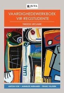 Picture of Vaardighedewerkboek vir Regstudente (insluitende aanvullende materiaal op CD) (2011 - 2de uitgawe) (A Kok, F Viljoen, A Nienaber) Juta (2020)