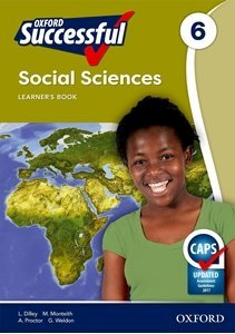 Picture of Oxford Successful Social Sciences Grade 6 Learner's Book (Oxford SA 2019-2020)