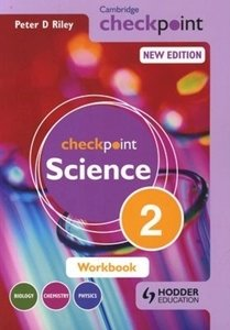 Picture of Checkpoint Science Workbook 2 (Suitable for Grades 8 - 9)