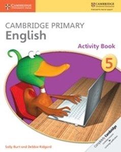 Picture of Cambridge Primary English Activity Book 5 (Cambridge University Press)