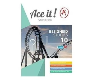 Picture of Ace It! Business Studies Grade 10 (Afrik) (Shuter & Shooter 2019-2020)