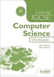 Picture of Cambridge IGCSE  Computer Science Workbook (Macmillan South Africa 2019-2020)