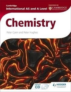 Picture of AS and A Level Chemistry Student's Book (Suitable for AS/A Levels)
