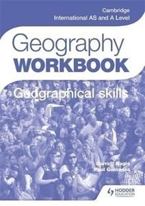 Picture of AS and A Level Geography Skills Workbook (Suitable for AS/A Levels)