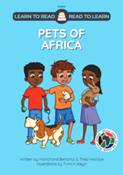 Picture for category Pets of Africa