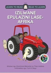 Picture of Learn to Read - Read to Learn Izilwane Epulazini Lase-Afrika (isiZulu), by M Beharilal & T Wallace (MBLS Publishing 2020)