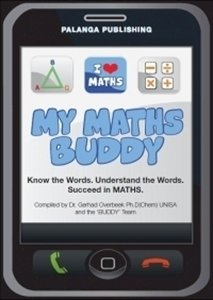 Picture of My Maths Buddy Maths Dictionary